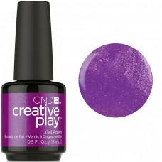 Гель-лак CND™ CreativePlay™ Fuchsia Is Ours #442