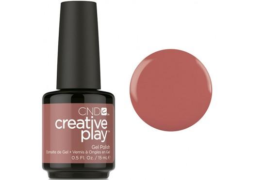 Гель-лак Creative Play Nuttin To Wear #418 Фото 1