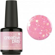 Гель-лак CND™ CreativePlay™ Pinkle Twinkle #471