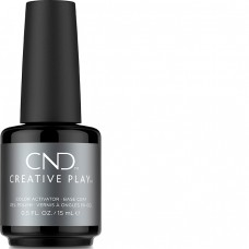 Ярко-белая база-активатор цвета для гель-лака CND™ CreativePlay™ Base Coat Color Activator
