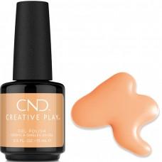 Гель-лак CND™ CreativePlay™ Clementine Anytime #461