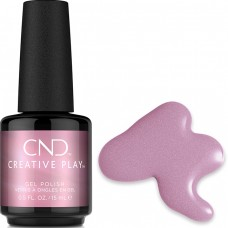 Гель-лак CND™ CreativePlay™ I Like To Mauve It #458