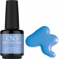 Гель-лак CND™ CreativePlay™ Iris You Would #438