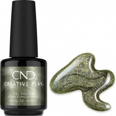 Гель-лак CND™ CreativePlay™ Olive For Moment #433