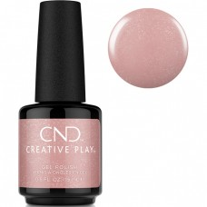 Гель-лак CND™ CreativePlay™ Party Girl #530