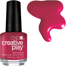 Лак для ногтей CND CreativePlay Berried Secrets #467