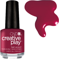 CND Creative Play Berry Busy #460 13,6 мл