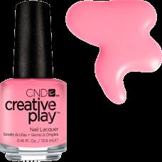 Лак для нігтів CND™ CreativePlay™ Bubba Glam #403