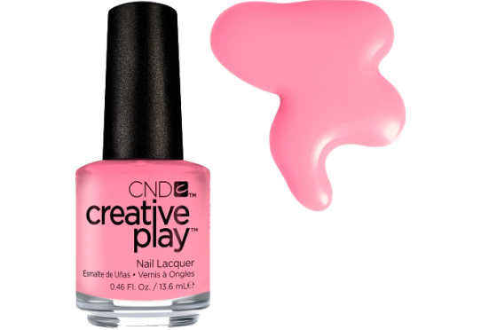 Лак для ногтей CND™ CreativePlay™ Bubba Glam #403