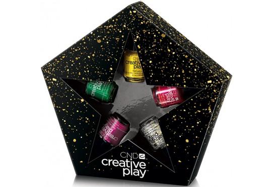 Набір лаків CreativePlay™ Celebration (5 лаків)