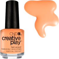 CND Creative Play Clementine Anytime #461