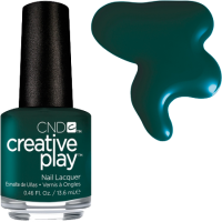 CND Creative Play Cut To The Chase #434 13,6 мл