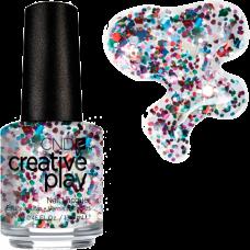 Лак для ногтей CND CreativePlay Glittabulous #449