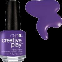 CND Creative Play Isn't She Grape #456