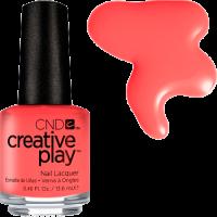 CND Creative Play Jammin Salmon #405 13,6 мл