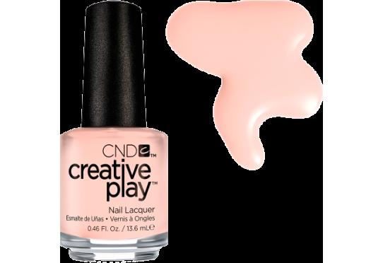 Лак для нігтів CND™ CreativePlay™ Life's A Cupcake #402