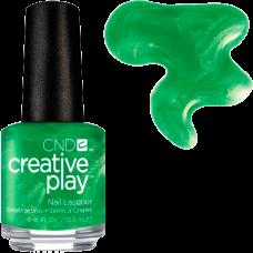 Лак для ногтей CND CreativePlay Love It Or Leaf It #430