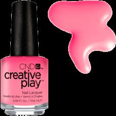 Лак для нігтів CND™ CreativePlay™ Oh Flamingo #404