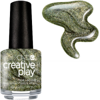 CND Creative Play Olive For Moment #433 13,6 мл