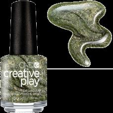 Лак для ногтей CND CreativePlay Olive For Moment #433