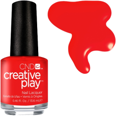 Лак для нігтів CND™ CreativePlay™ On A Dare #413