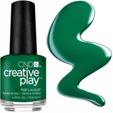 Лак для ногтей CND CreativePlay Happy Hollyday #485