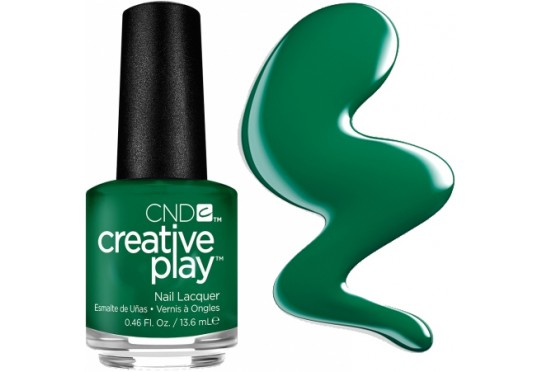 Лак для ногтей CND™ CreativePlay™ Happy Hollyday #485