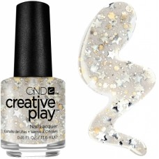 Лак для ногтей CND CreativePlay Stellarbration #490