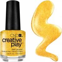 CND Creative Play #489 Foiled Again 13,6 мл