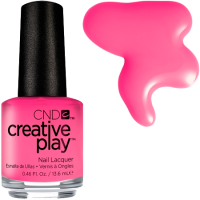 CND Creative Play Sexy I Know It #407 13,6 мл