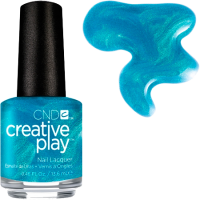 CND Creative Play Ship Notized #439