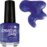 CND Creative Play Viral Violet #469 13,6 мл