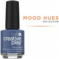 Лак для ногтей CND™ CreativePlay™ Blown Away #520