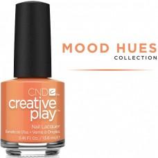 Лак для нігтів CND™ CreativePlay™ Fired Up #517