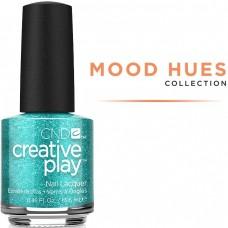 Лак для ногтей CND CreativePlay Pepped Up #515