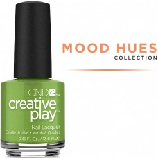 Лак для ногтей CND CreativePlay Pumped #519