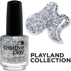 Лак для ногтей CND CreativePlay Bling Toss #498