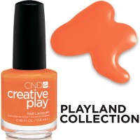 CND Creative Play #495 Hold On Bright