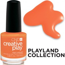 Лак для ногтей CND CreativePlay Hold On Bright #495