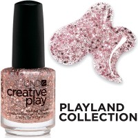CND Creative Play #497 Look No Hands