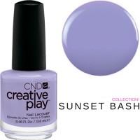 CND Creative Play Barefoot Bash #505