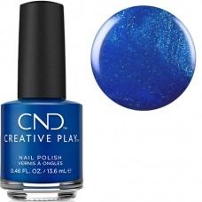 Лак для ногтей CND CreativePlay Seabright #525