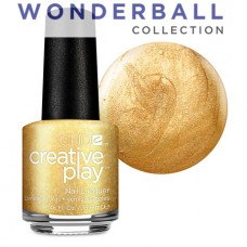 Лак для ногтей CND™ CreativePlay™ Ballroom Baubles #507