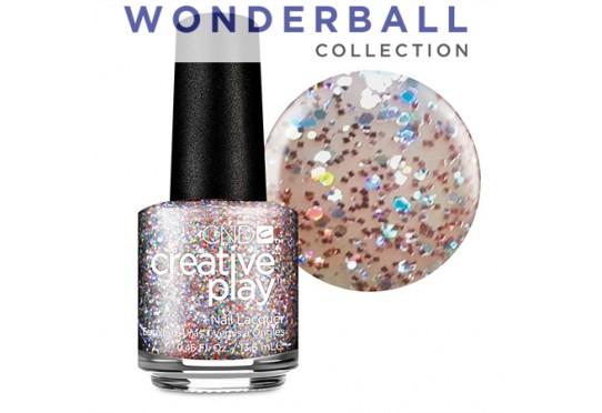Лак для ногтей CND™ CreativePlay™ Flashy Affair #510