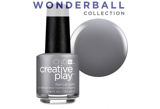 Лак для ногтей CND™ CreativePlay™ Not To Be Mist #513