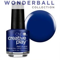 Лак для ногтей CND CreativePlay Stylish Sapphire #511