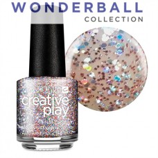 Лак для ногтей CND CreativePlay Flashy Affair #510