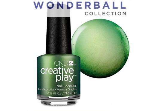Лак для нігтів CND™ CreativePlay™ Jaded #514
