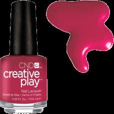 Лак для ногтей CND CreativePlay Berried Secrets #467