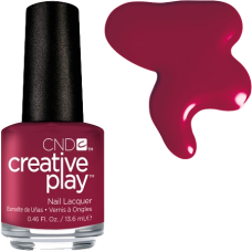 Лак для нігтів CND™ CreativePlay™ Berry Busy #460